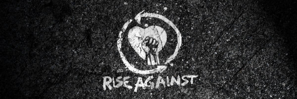Rise Against - 2019 Tour